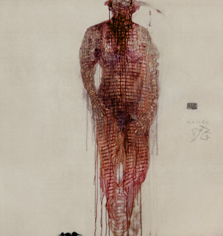 The Wounded body
